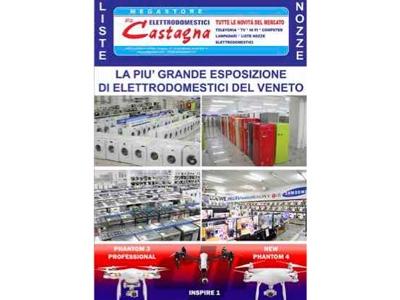 Best Castagna Elettrodomestici Verona Contemporary - Ameripest.us ...
